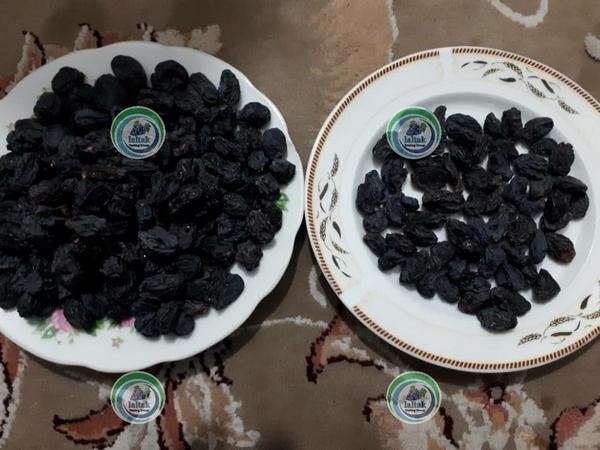 بازار فروش مویز سیاه ایرانی
